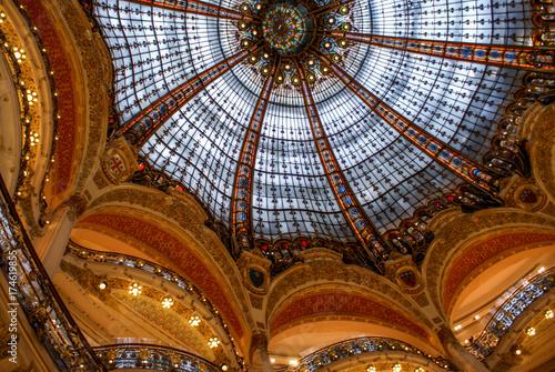 Obraz na dibondzie (fotoboard) Paryż, Francja