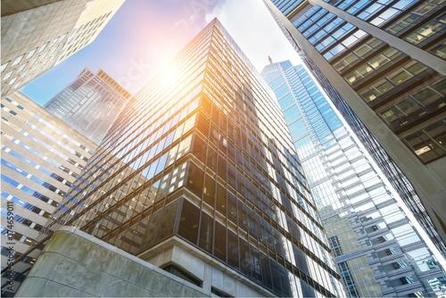 Fototapety, obrazy: Building.