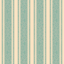Striped Background . Vector Li...