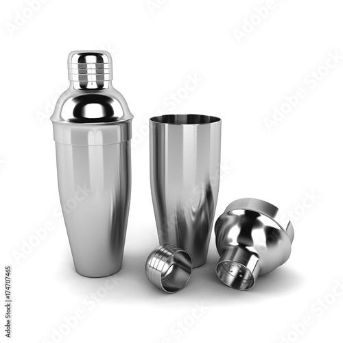 Fotografia  Cocktail Shaker