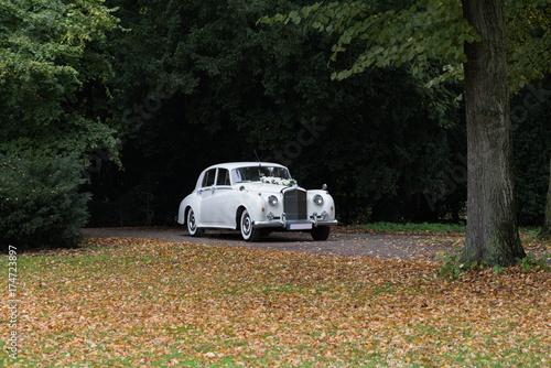 Fotografía  Rolls Royce