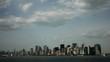Timelapse Manhattan Island