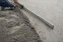 Construction Worker Kneeling, ...