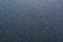 Gritty Black And Blue Texture Background