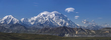 Denali (Mount McKinley) Is The...