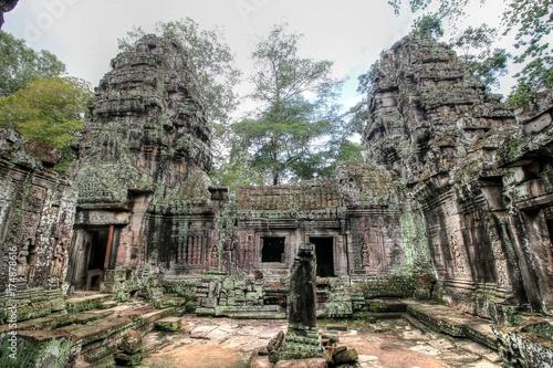 Fotografie, Obraz  Cambodia