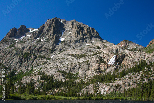 Photo  June Lake, California