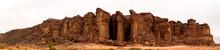 Solomon's Pillars In Timna Par...