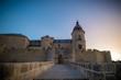 Castillo de Simancas, Valladolid, España