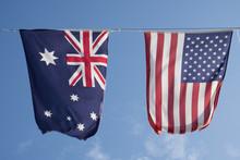 De Vlaggen Van NieuwZeeland En...