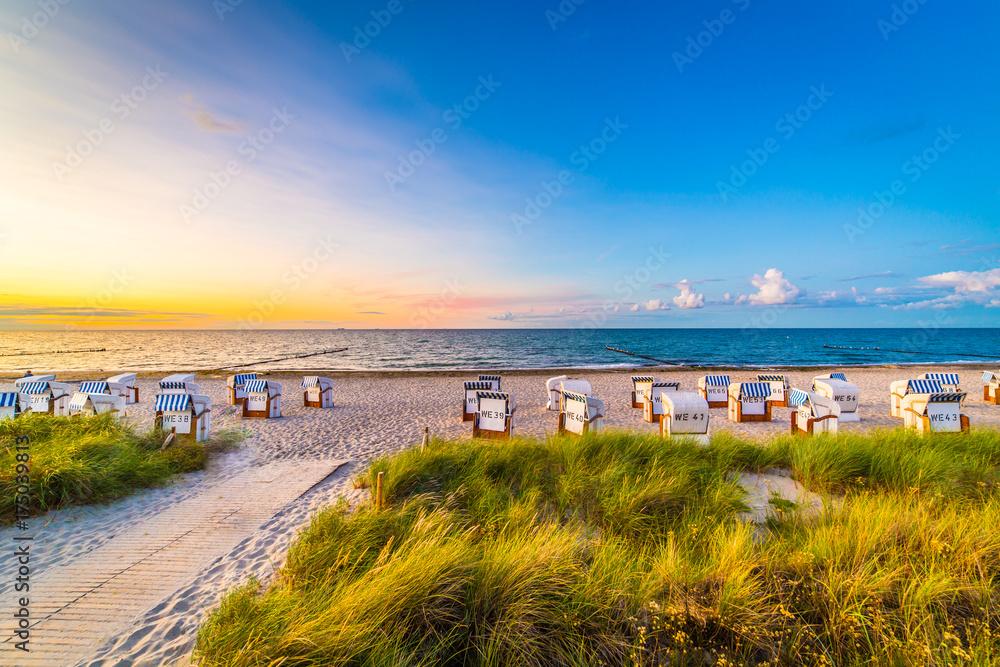 Fototapety, obrazy: Ostsee - Germany