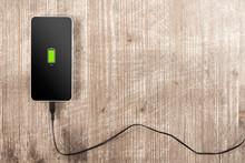 Mobile Smartphone Charging