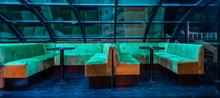 Modern Sofas Under Skylight By...