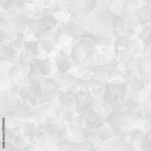 seamless pattern with geometrical shapes, abstract background