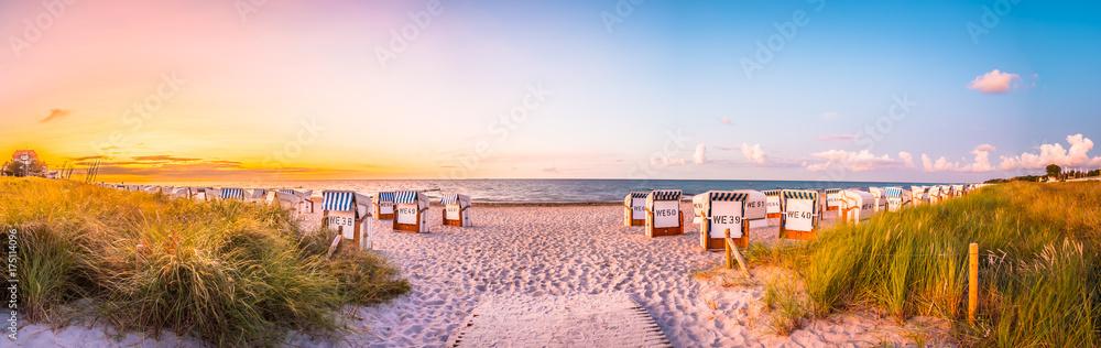 Fototapety, obrazy: Ostsee - Deutschland