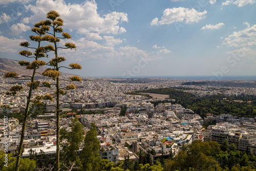 Zdjęcie XXL Zobacz do Aten