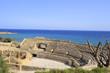 Ruinas do imperio Romano em Tarragona