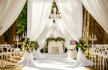 Place For Wedding Ceremony In ...