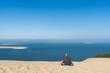 Dune du Pyla (Bassin d'Arcachon, France)