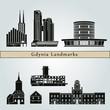 Gdynia landmarks