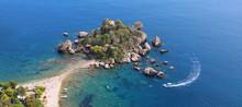 Isola Bella - Taormine (Taormi...