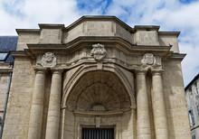 La Rochelle Monument  Ancien