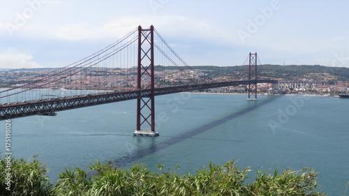 Plakat Pont Portugal