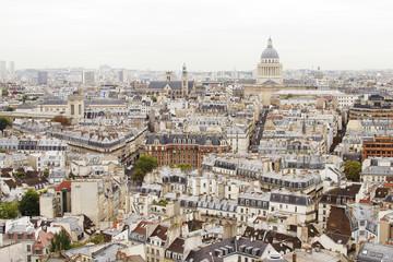 Fototapeta Paryż Paris