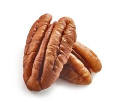 Pecan Nuts Macro
