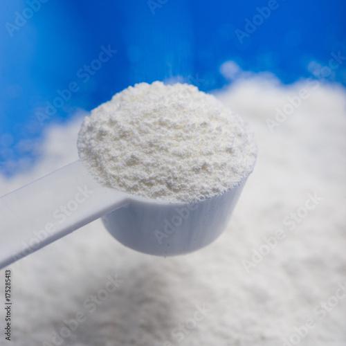 Photo Dry Chemical Powder