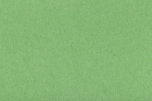 Natural Green Recycled Paper Texture Background
