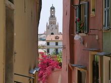 Sanremo - Caruggi Nel Quartier...