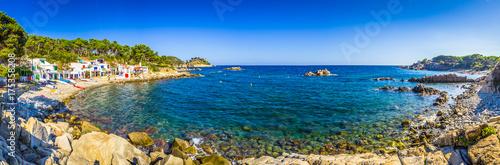 Fototapeta Costa Brava - Spain obraz