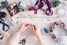 Master Making Handmade Jewelry...