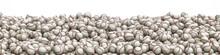 Baseballs Pile Panorama / 3D Illustration Of Panoramic View Of Hundreds Of Baseballs