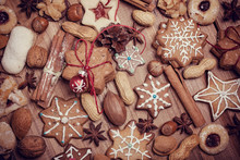 Christmas Bakery Anis Cinnamon