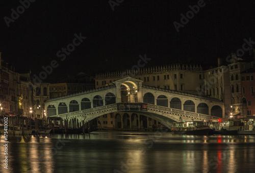 Obraz na dibondzie (fotoboard) Wenecja