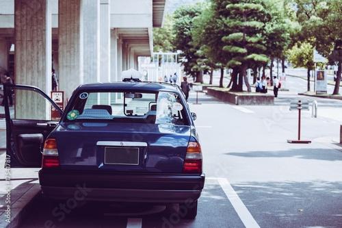 Zdjęcie XXL Taksówka