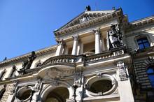 Szczecin -  Pałac Ziemstwa Po...