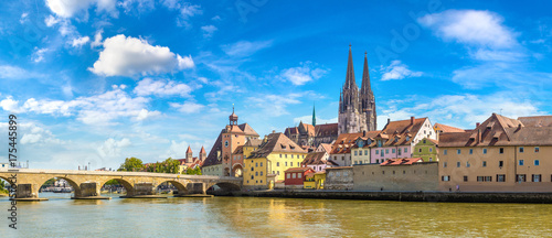 Photo Regensburg Cathedral, Germany