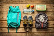 Traveling - Packing (preparing...