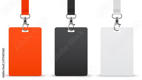 Fotografía  Badges d'accès vectoriels 4
