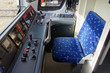Locomotiva interior