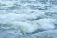 Turbulent Stream