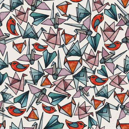 3d origami pieces | DIY Instructables | 500x500