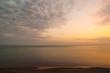 Sunrise Clouds Lake