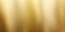 Brushed Brass Texture
