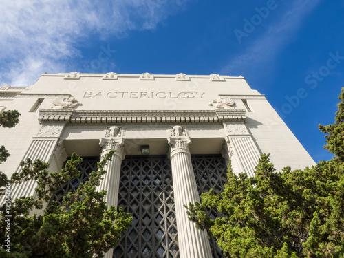 Fotografia UC Berkeley