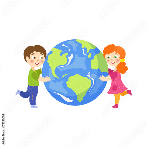 Explore the world pictures cartoon save
