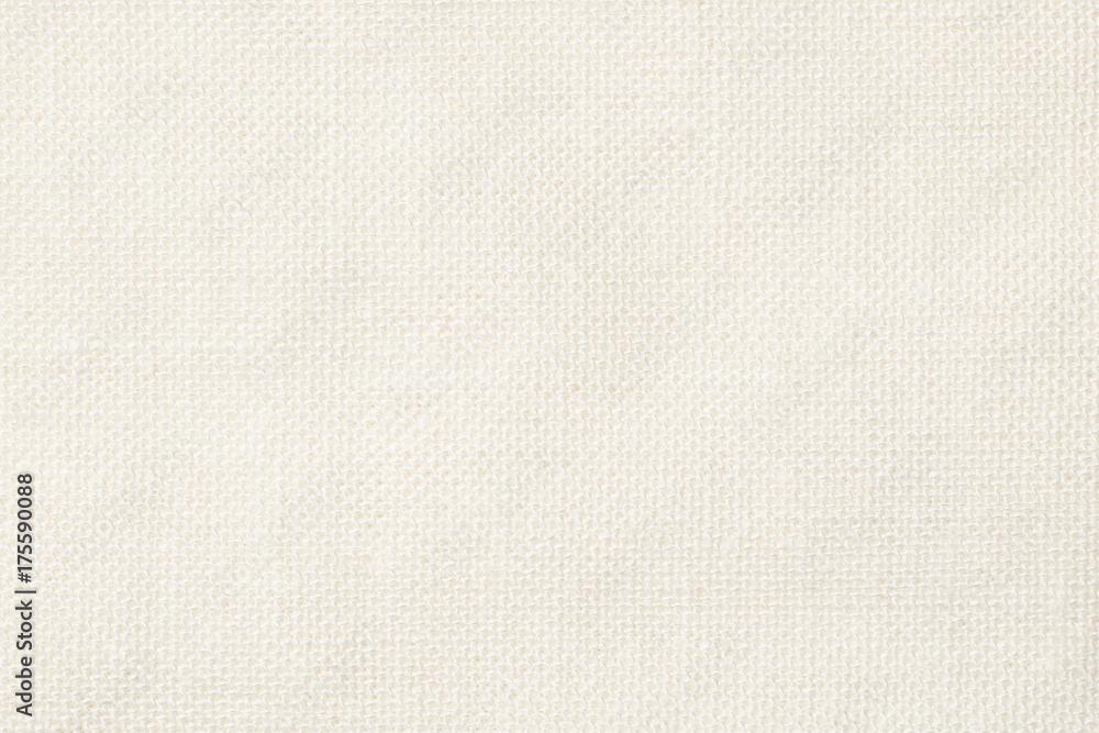 Fototapety, obrazy: 白い生地のクローズアップ さらし